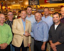 Giant Food Acquires Musser