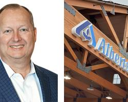CMO Shane Sampson to Leave Albertsons