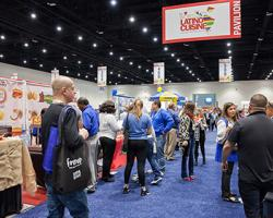 The NGA Show Expands Exhibit Floor With 7 Pavilions