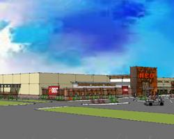 H-E-B Plans Expansion in West Texas