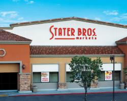 Stater Bros. Markets Unveils New Logo