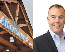 Albertsons Promotes New SVP of Own Brands
