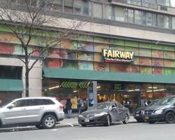 Fairway Market Invites Shoppers to 'Eat Like A Greek'