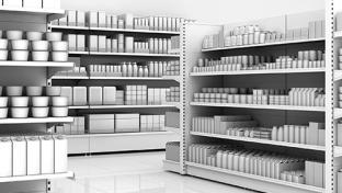 Supermarket Shelving Solutions Influence Store Profitability