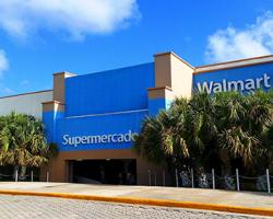 Walmart in Mexico Offering Same-Day Delivery
