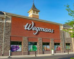 Wegmans Ready for North Carolina Debut