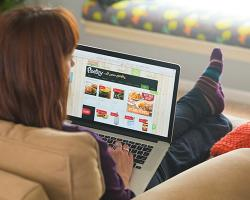 Report: Online Grocery Market Grows 15%