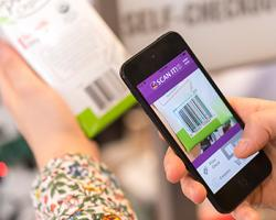 Ahold Delhaize Expands ScanIt Mobile Frictionless Checkout