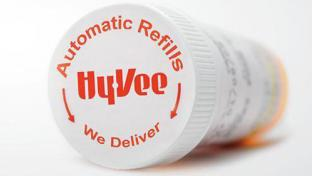 Hy-Vee Installs Drug Take Back Receptacles