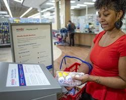 Kroger, Meijer to Participate in Drug Take Back Day