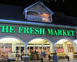The Fresh Market Revitalizes Customer Experience Strategy