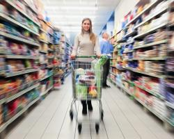 Consumers Still Prefer Physical Stores