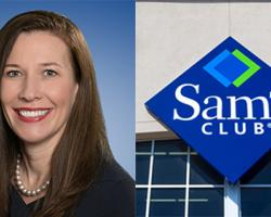 Sam's Club Names Another Woman CEO of Sam's Club