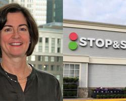 Stop & Shop Hires SVP of Finance