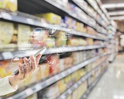 Grocers Don't Know How to Monetize Their Data