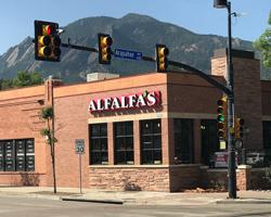 Alfalfa's Local Market Provides Incubator for Colorado-Made Products