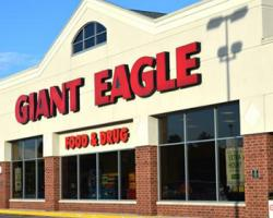 Giant Eagle Saying Goodbye to Single-Use Plastics