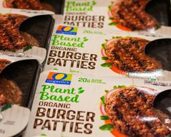 1st-Ever Plant-Based Meat Labeling Standards Unveiled