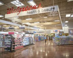 Kroger Expands Partnership With Walgreens