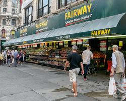 Fairway Market Moving Toward Bankruptcy – Again