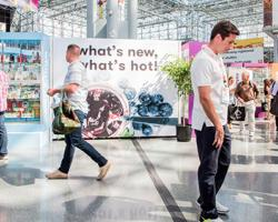 Shaping the Future at Fancy Food