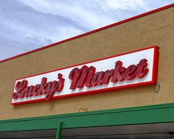 Lucky's Market Confirms Store Closure Reports