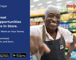 Meijer Taps Into the Gig Economy
