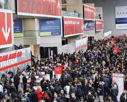 NRF Day 1: Top 5 Takeaways