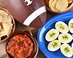 Snack Food Sales to Continue to Soar During Super Bowl Week