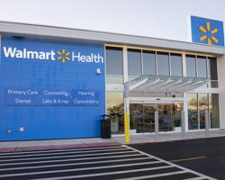 2nd Walmart Health Center Opens in GA