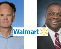 Walmart Makes Post-Holiday Executive Moves