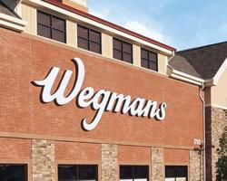 Wegmans Removes Plastic Bags Sooner Than Expected