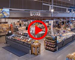 VIDEO: Giant Food's New Ground-Up Format Focuses on Fresh