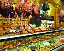 2020 Outstanding Independents, Produce: Uncle Giuseppe's Marketplace