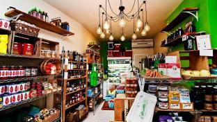 Green Aisle Grocery Shutting Down