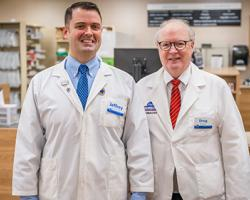 Kroger Pharmacists Now Testing for Strep, Flu