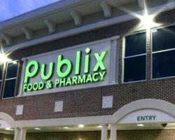Longtime Publix VP Announces Retirement, Successor Named