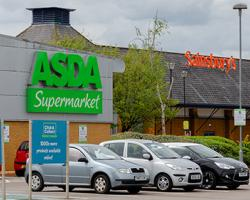 Walmart Looking to Sell Controlling Stake in Asda