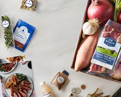 Tech Investor Interested in Buying Blue Apron