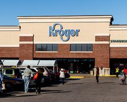 Kroger Lobbies Federal Gov't on Hemp