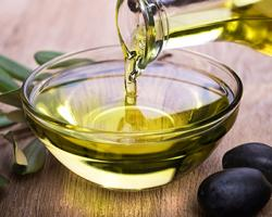 Growing Olive Oil Sales at Grocery
