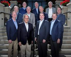Topco Reveals 2020 Board of Directors