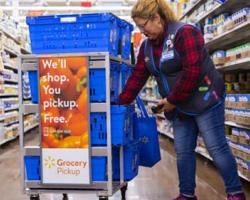 Walmart Eyes More Innovation Ater Q4 Sales Softness