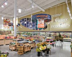 A Greener Bottom Line With Sustainable Store Lighting