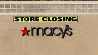 Macy's Collapse Is a Food Retailer's Opportunity