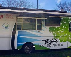 Raley's Rolls Out Mobile Teaching Kitchen