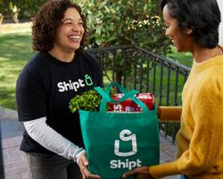 Shipt Turns Grocery Delivery Into an Employee Benefit