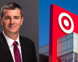 Target Names New Supply Chain, Logistics SVP