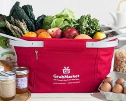 GrubMarket's Latest Expansion Focuses on Organic Produce
