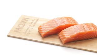 Mowi Pure Norwegian Salmon to Launch in U.S.